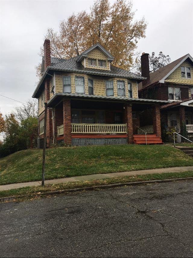 Main picture of House for rent in Cincinnati, OH